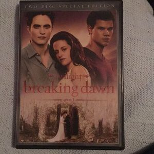 Other - Breaking Dawn